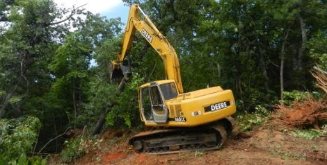 driveway-excavation