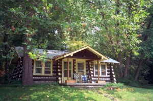 rental cabin in asheville north carolina