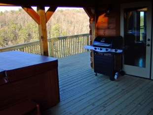 Deck Amenities