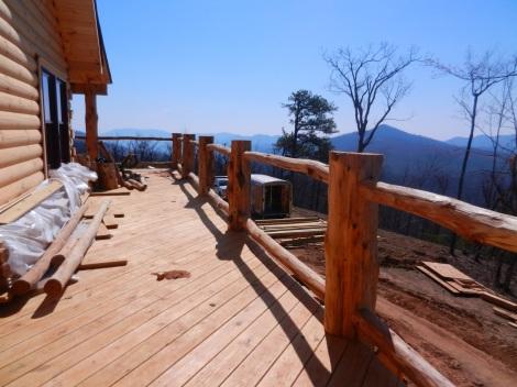 locust-handrails